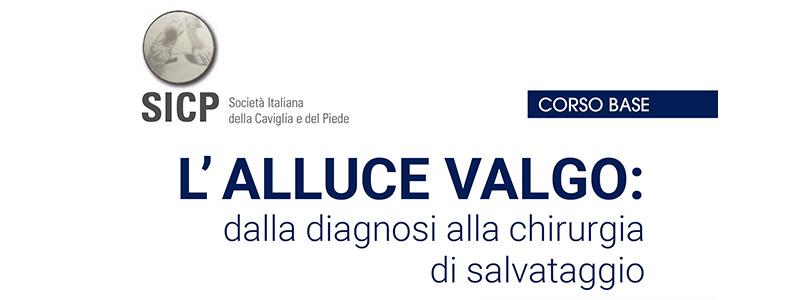 2° Corso base Società Italiana Caviglia e Piede