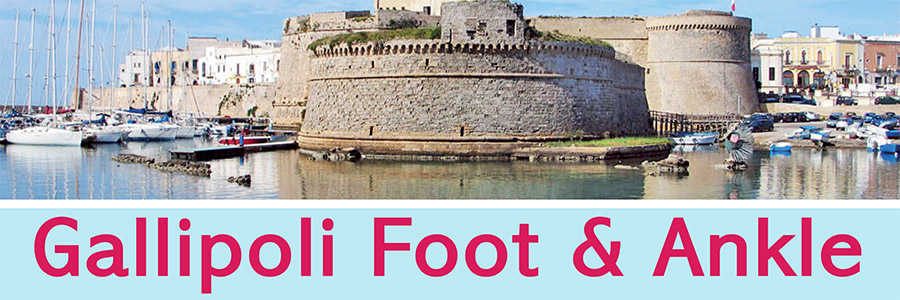 Gallipoli Foot & Ankle