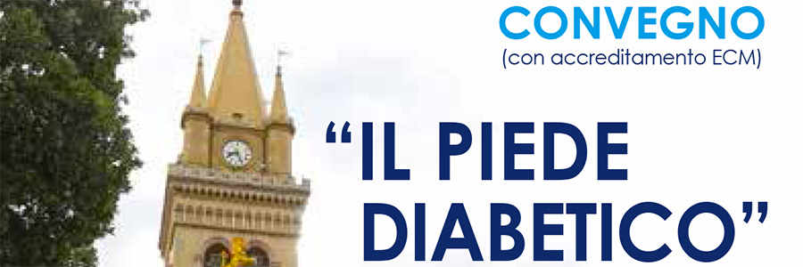 Ortesi e Piede Diabetico