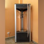 Stampante 3D a Foggia: al reparto di Ortopedia universitaria l'unico pezzo nel Mezzogiorno
