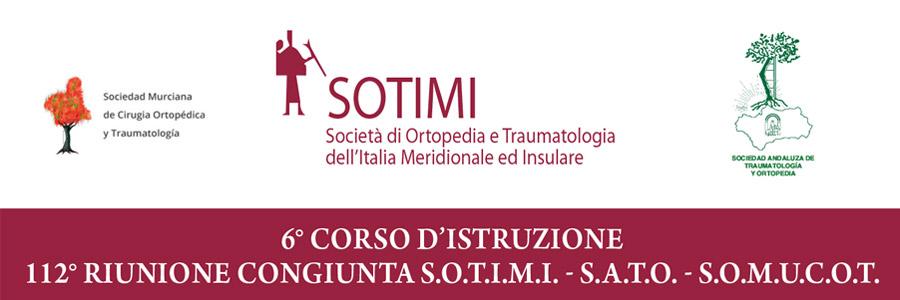 6° CORSO D' ISTRUZIONE – 112° RIUNIONE S.O.T.I.M.I.